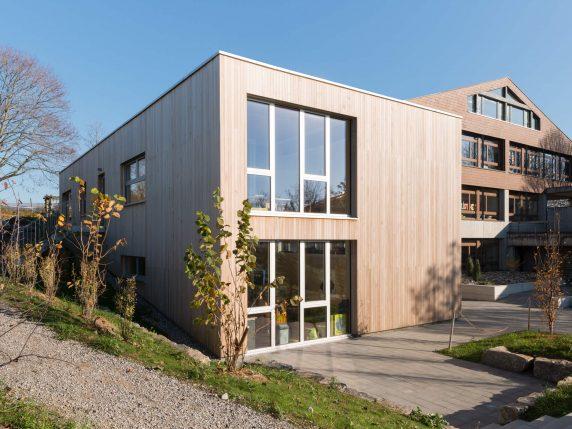 Kindergarten Kirchdorf