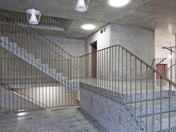 Wohnüberbauung Brunnmatt Bern