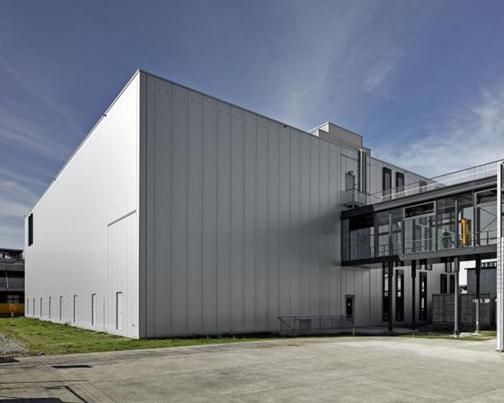 Projekt gallery seite 5 ans for 03 architekten