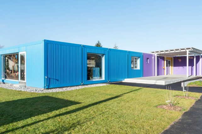 ANS Architekten und Planer SIA AG