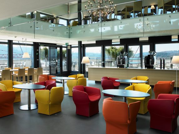 Panoramarestaurant Insel Bern