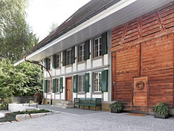 Bauernhaus Schüpfen