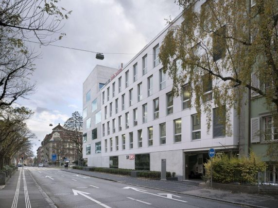 Radiostudio Bern