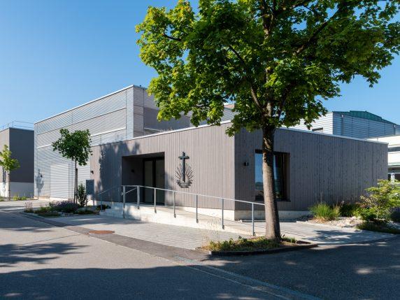Neuapostolische Kirche Worb