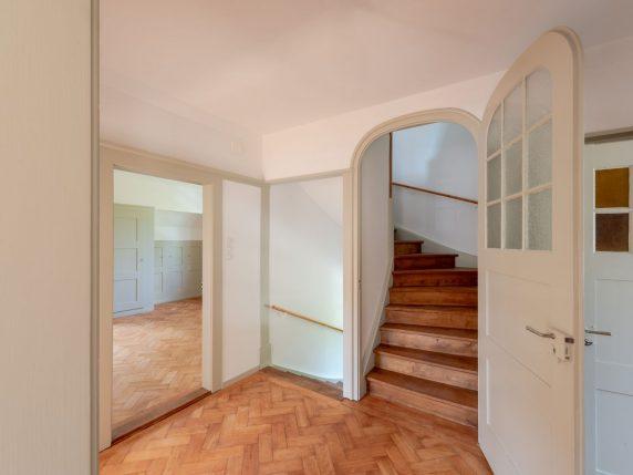 Einfamilienhaus Bern